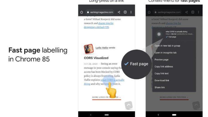 Google будет внедрять мотивационные кнопки для владельцев сайтов