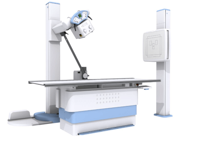 Цифровой рентген-аппарат