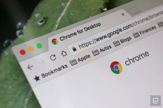 Chrome получил возможность группировки вкладок, предпросмотр и ускоренный режим работы