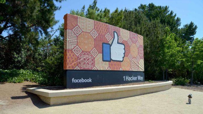 Facebook охотится за анархистами в рамках новой политики