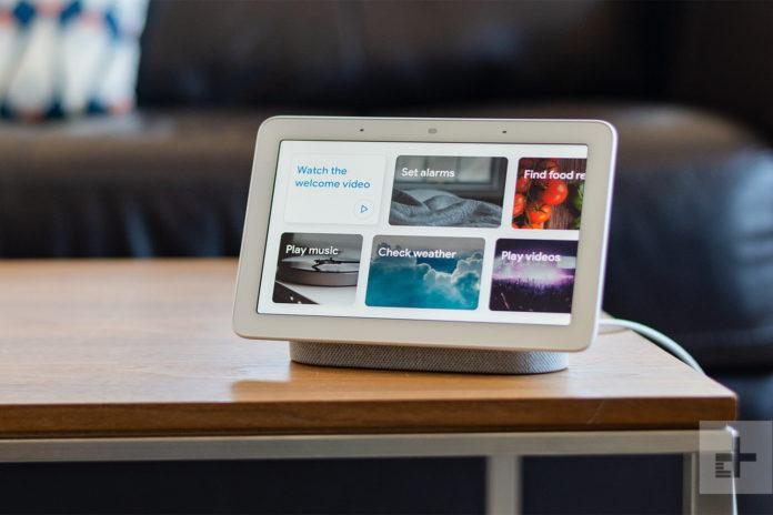 Google добавляет Nest Hub в некоторые гостиницы США и Великобритании