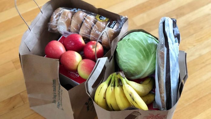DoorDash реализует новый формат доставки продуктов питания