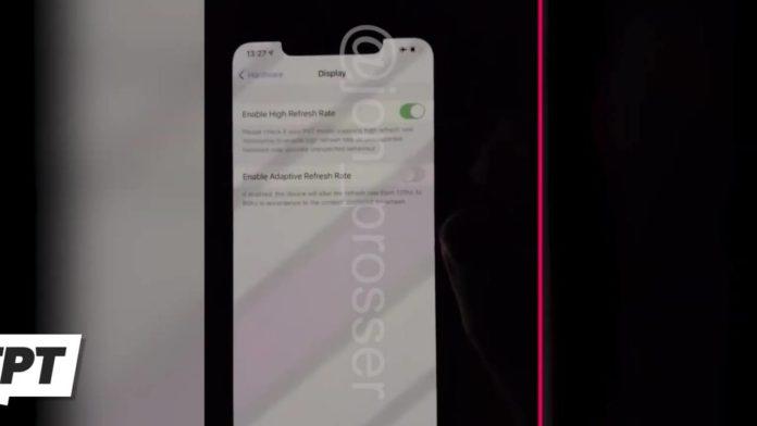 В сеть утекла новая информация об особенностях iPhone 12 Pro Max