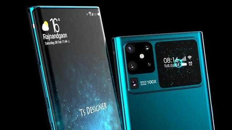 Huawei Mate 40 станет последней моделью с чипом Kirin на борту