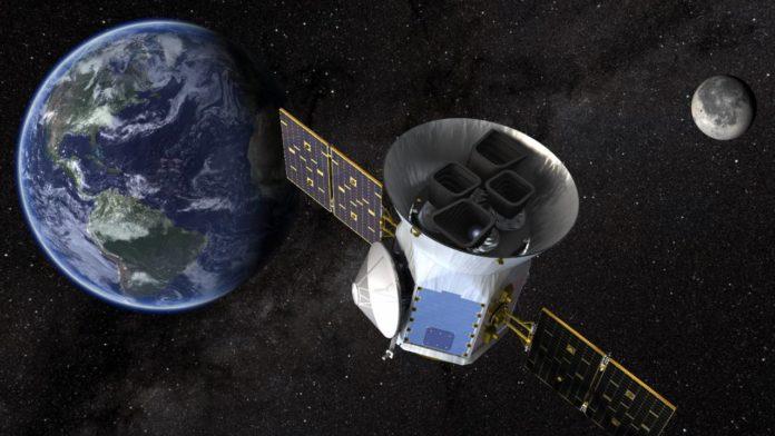 Спутник TESS продолжит работу после завершения основной миссии