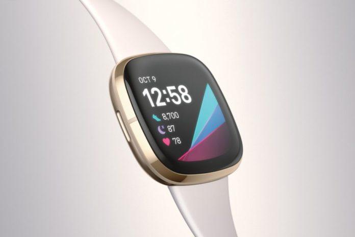 Fitbit выпустит Sense — умные часы, которые определяют уровень стресса