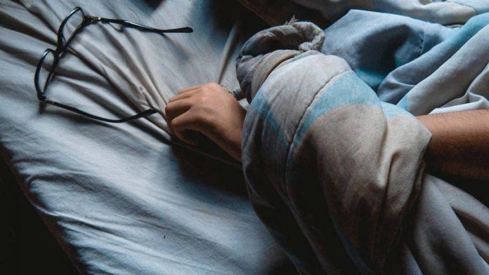 Гневливость и раздражительность могут быть следствием недосыпа