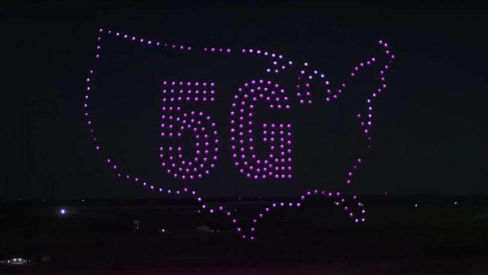 T-Mobile развернула собственную инфраструктуру 5G-сетей в США