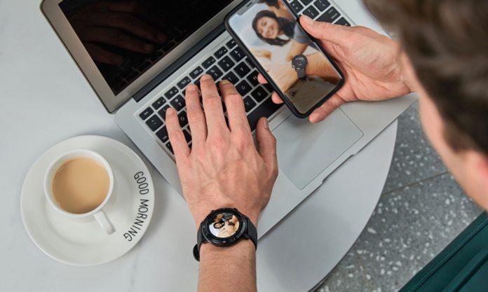 Mobvoi удивляет крайне бюджетными умными часами Ticwatch GTX