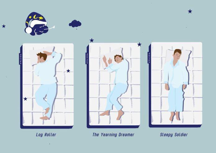 Ученые МТИ создали уникальное устройство BodyCompass для отслеживания поз во время сна