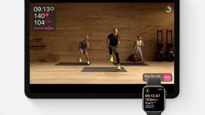 Apple готовит уникальную фитнес-подписку для владельцев Watch Seried 6
