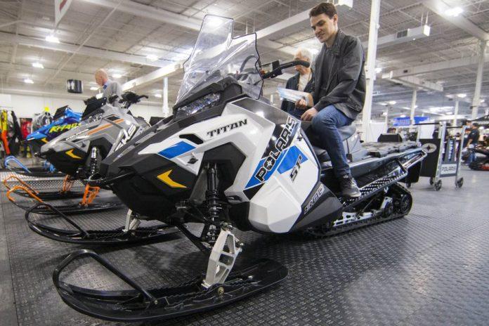 Polaris и Zero Motorcycles объединятся чтобы занять свободную нишу электрических транспортных средств
