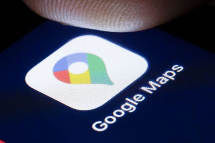 Google Карты будут ещё лучше предсказывать дорожные пробки