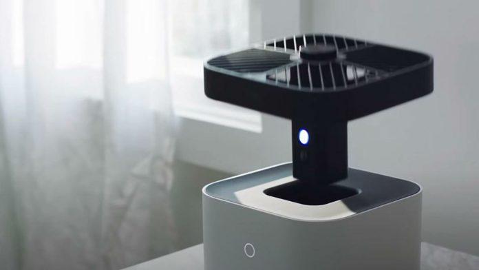 Amazon выпустит летающую камеру для охраны дома