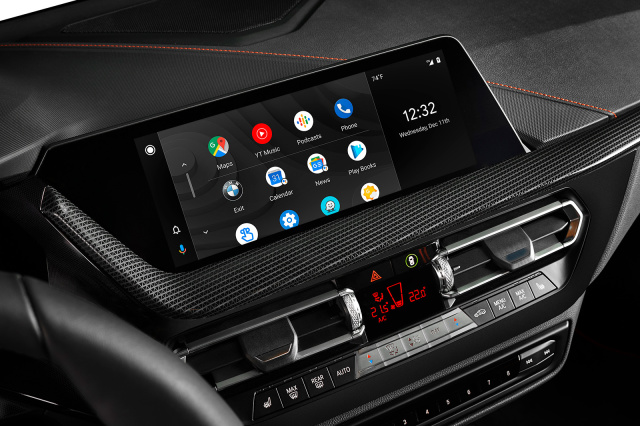 На Indiegogo запущен стартап по производству ключа для беспроводного подключения смартфона к Android Auto