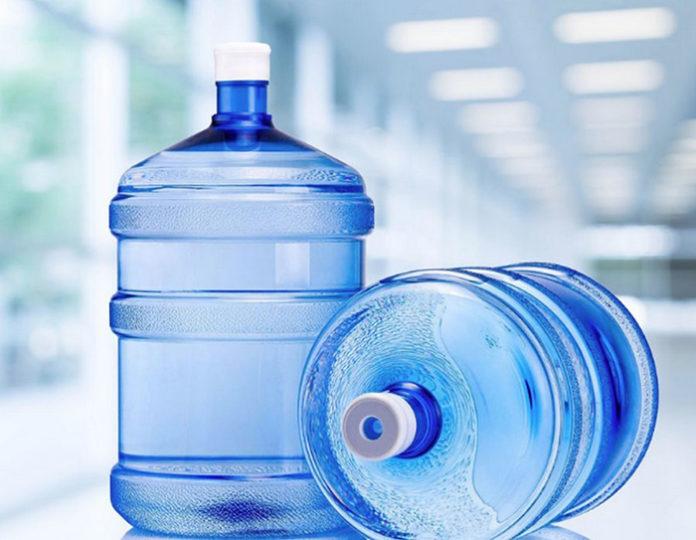 Преимущества доставки воды на дом