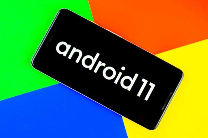 Android 11 получает версию GO для бюджетных устройств