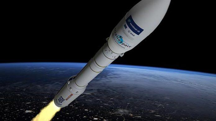 Ракета Vega продемонстрировал высший уровень успеха при запуске