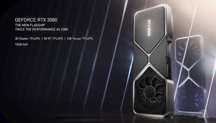 Что мы узнали про семейство RTX 3000?