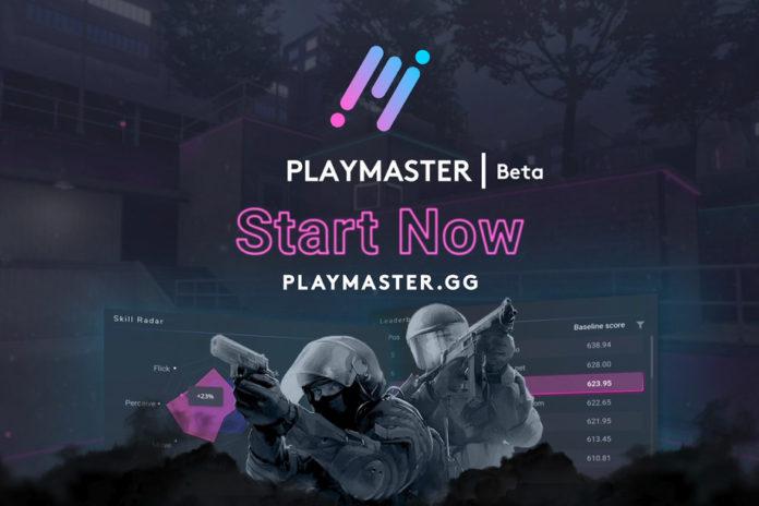 Logitech запустила Playmaster — платформу для обучения игры в CS:GO