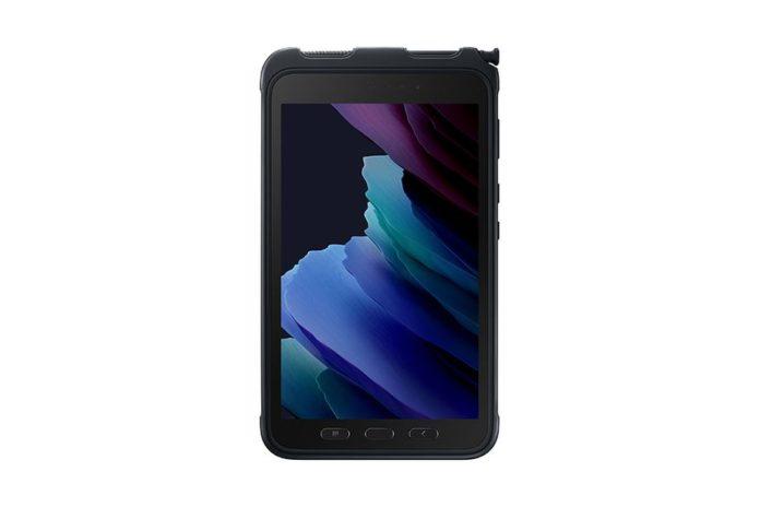 Galaxy Tab Active 3 — новый бронированный планшет от Samsung