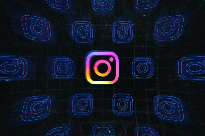 Скоро вы сможете смотреть истории Instagram через Facebook