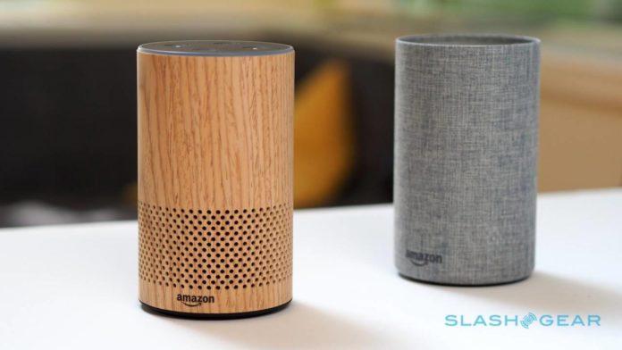 Amazon добавляет поддержку мобильных звонков в Amazon Echo пользователям AT&T