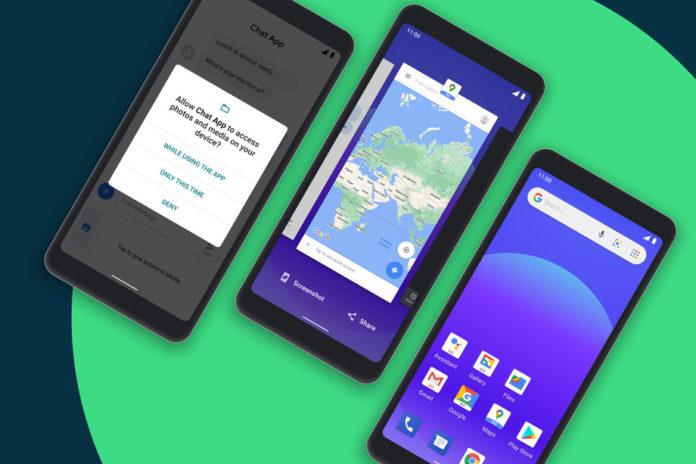 Google рассказала про Android 11 Go