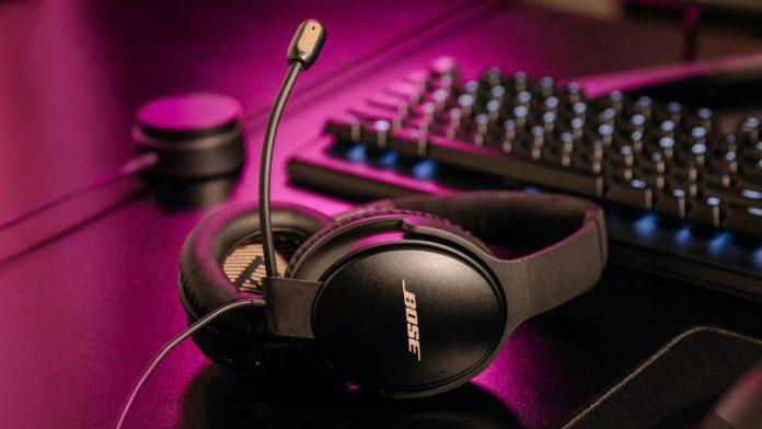 Bose возвращает одну из своих удачных моделей наушников QuietComfort 35 II в новом формате