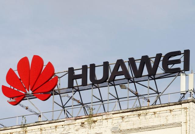 От Huawei отворачиваются крупнейшие компании мира