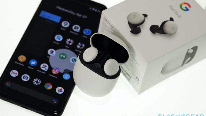 Наушники Google Pixel Buds 2 получают новое обновление