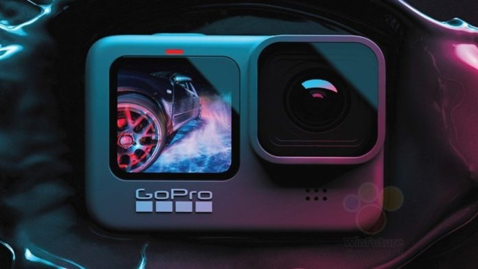 GoPro может удивить новой камерой HERO9 Black