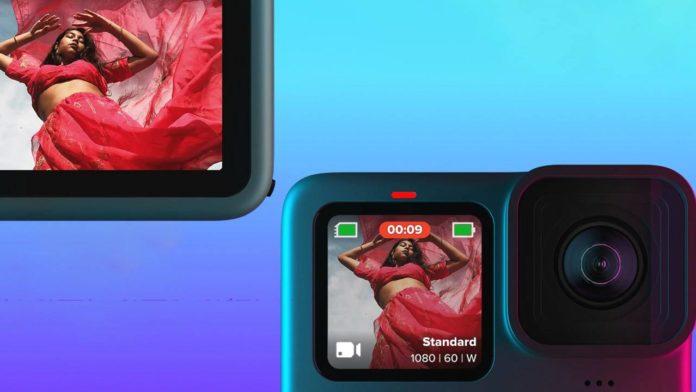 Камера GoPro HERO9 Black доступна к предзаказу
