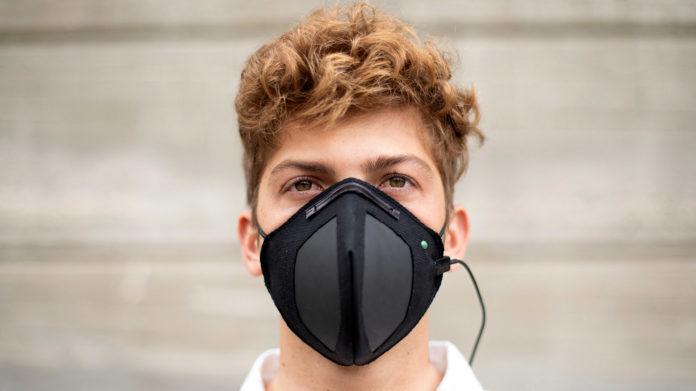 Гонконгские ученые разрабатывают новые графеновые маски
