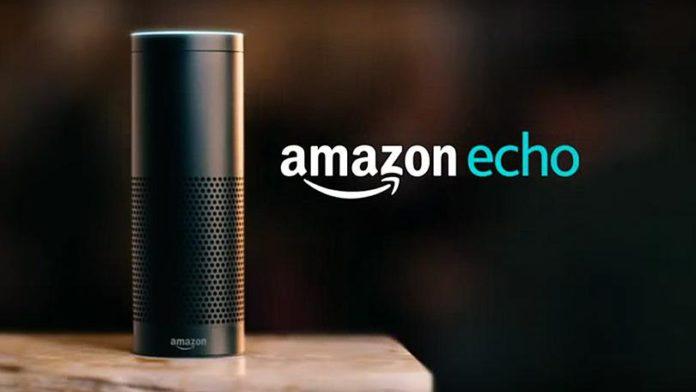 Amazon Alexa Print делает жизнь офисных работников чуть легче