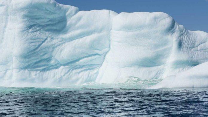 Титаник мог затонуть из-за резких вспышек на Солнце