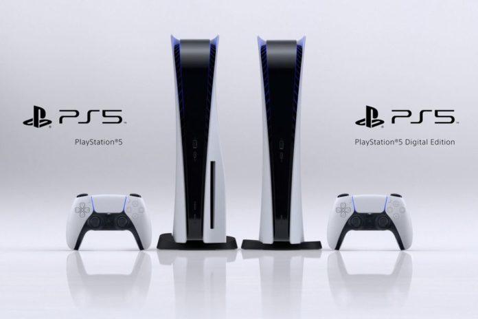 Sony произведёт на 4 миллиона меньше PlayStation 5 чем планировалось