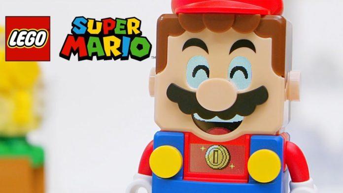 Энтузиаст сделал из Super Mario контроллер для Super Mario