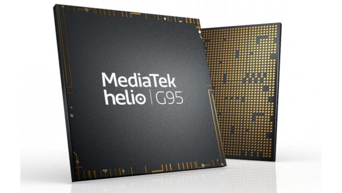 MediaTek выпускает свой ответ Qualcomm в лице Helio G95