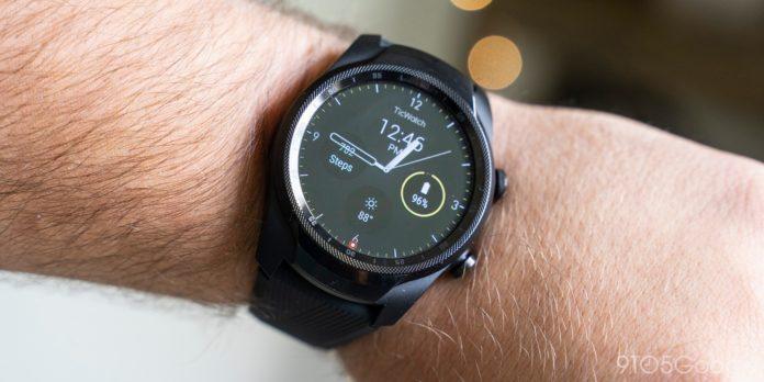 Mobvoi готовит к выпуску новую модель наручных часов TicWatch 3 Pro