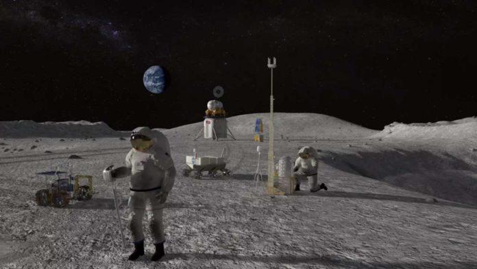 НАСА рассматривает другой участок приземления миссии Artemis на Луне
