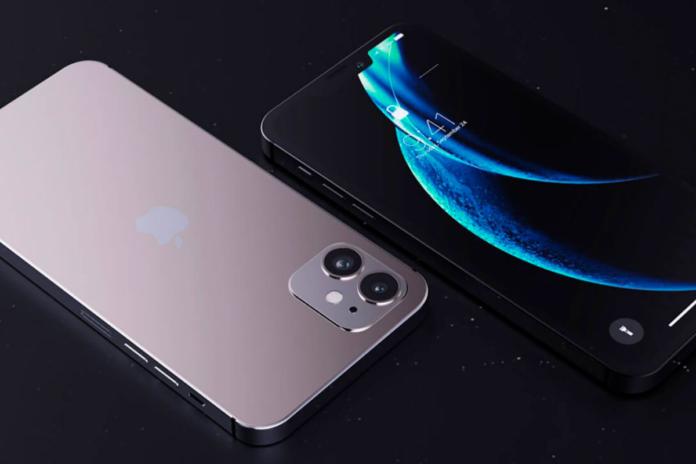 Apple готовит мини-версию iPhone 12 Mini