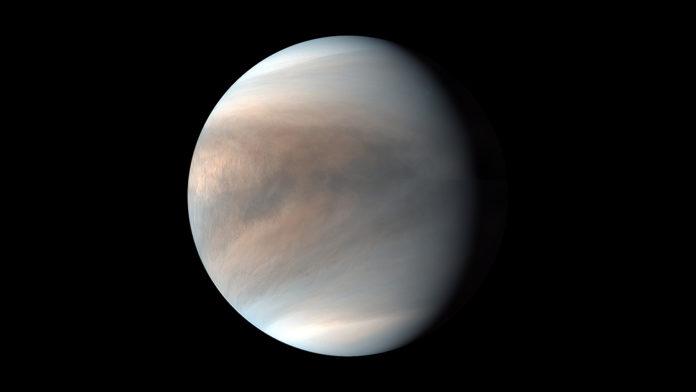 Роскосмос заявил о своих планах на Венеру