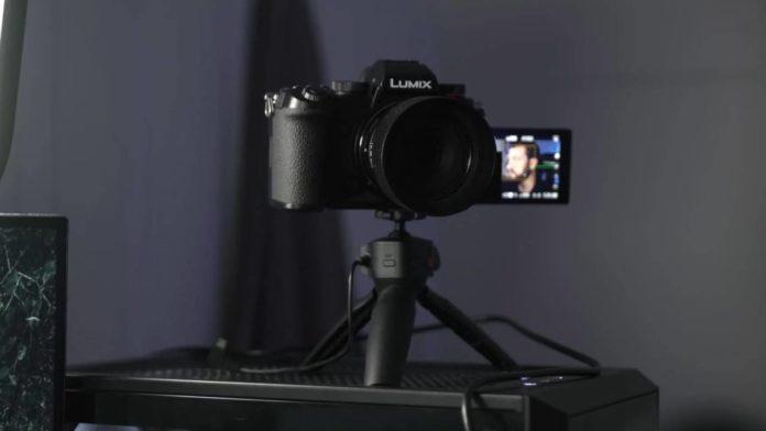 Panasonic обновляет ПО LUMIX Tether для своих камер
