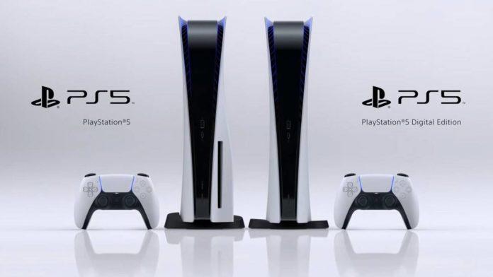 Sony снизит в объеме первоначальную партию консолей PlayStation 5