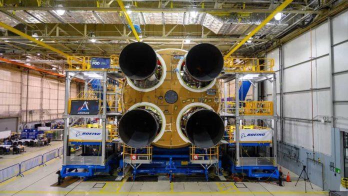 Стоимость миссии Artemis 1 повысилась до 9,1 миллиардов долларов США
