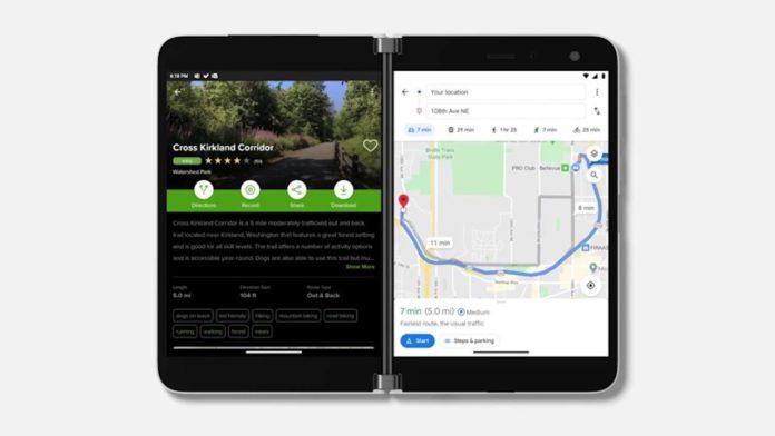 Смартфон Surface Duo вскоре получит важное обновление