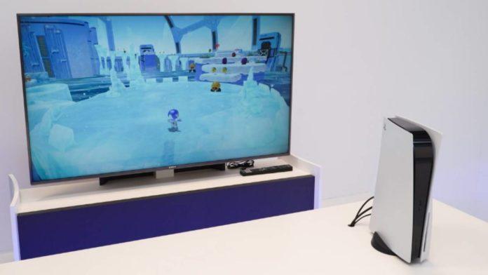 В сети появились новые детали о консоли PlayStation 5