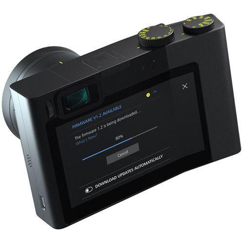 Необычная камера Zeiss ZX1 всё же доберётся до релиза
