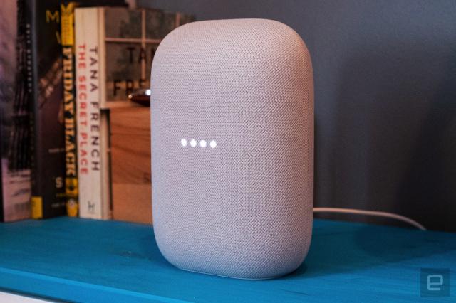Теперь можно выбирать сервис по умолчанию для подкастов, запускаемых через Google Assistant